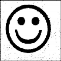Smiley - Stempel